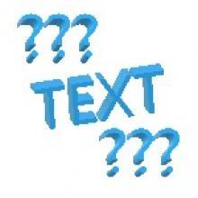 Обход антиплагиата скрытым текстом